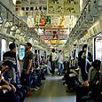Tokyo metro 2005
