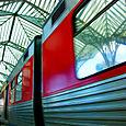 Lisbonne train