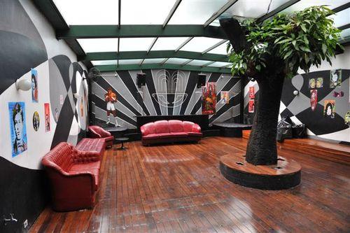 Nice Art Tian Lena Sao Paulo Vegas 19 oct 09 031
