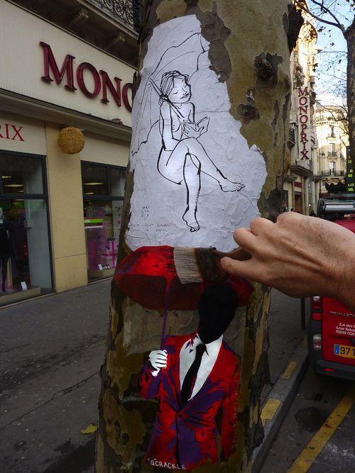 G Crackle Paulo Ito Paris 3 decembre 09 2