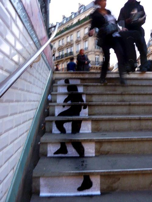 Hélio Paris métro 13 nov 09 7