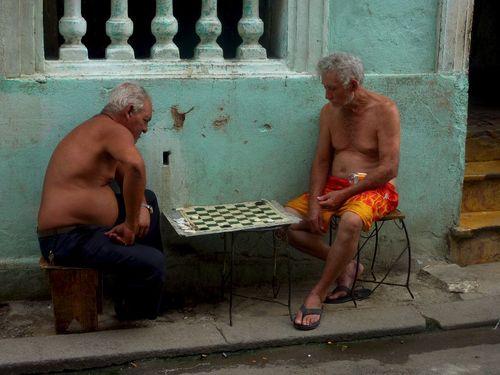 La Havane 8 aout 10 084