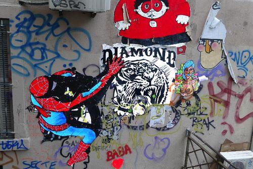 Solo Astrotwitch Diamond Marseille 28 mars 13 1